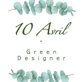 10 Avril-green designer